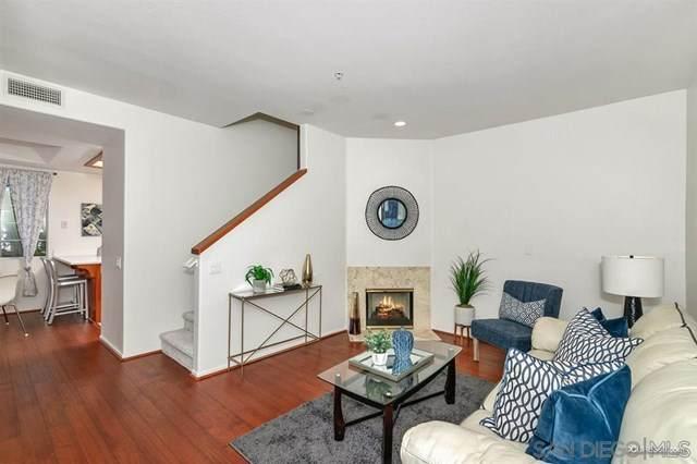 3712 3rd Avenue #2, San Diego, CA 92103 (#200037994) :: Z Team OC Real Estate