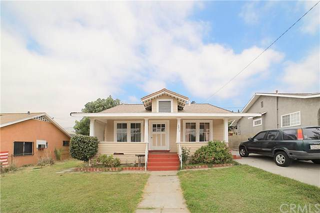 2819 Frederick Street, Los Angeles (City), CA 90065 (#PW20159977) :: The Parsons Team