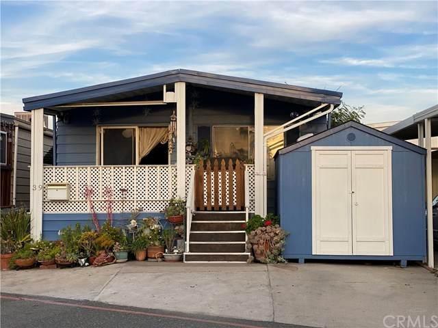 1850 W Orangethorpe Avenue #39, Fullerton, CA 92833 (#PW20159984) :: Sperry Residential Group