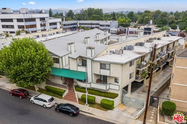 22865 Del Valle Street - Photo 1