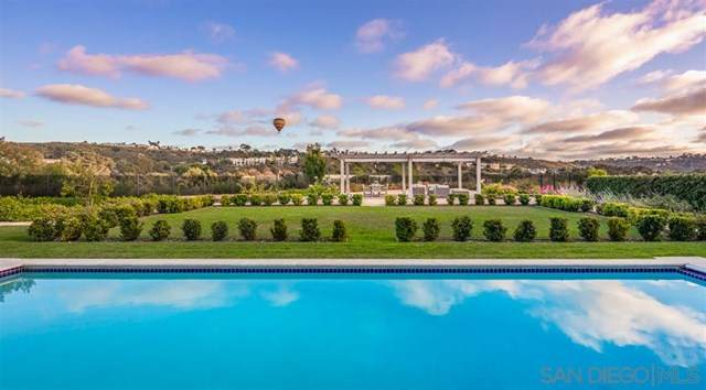 3811 Rancho La Bella, San Diego, CA 92130 (#200037995) :: The Najar Group