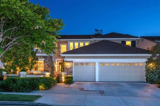 5427 Shannon Ridge Ln, San Diego, CA 92130 (#200037997) :: Zutila, Inc.