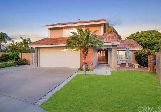 1102 Burns Avenue, Santa Ana, CA 92707 (#IV20151871) :: Sperry Residential Group