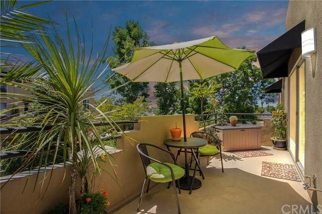 27806 Jade #23, Mission Viejo, CA 92691 (#OC20159929) :: Sperry Residential Group