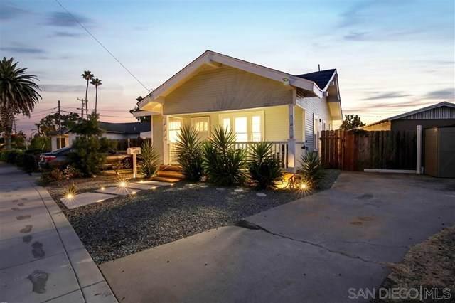 4778 W Mountain View Dr, San Diego, CA 92116 (#200038002) :: Z Team OC Real Estate
