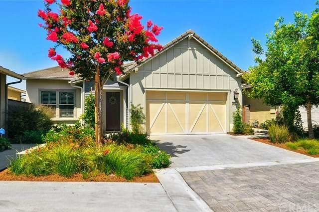 157 Luneta Lane, Rancho Mission Viejo, CA 92694 (#OC20158156) :: RE/MAX Empire Properties