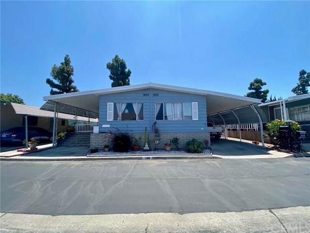 6741 Lincoln Avenue #148, Buena Park, CA 90620 (#PW20159877) :: Compass