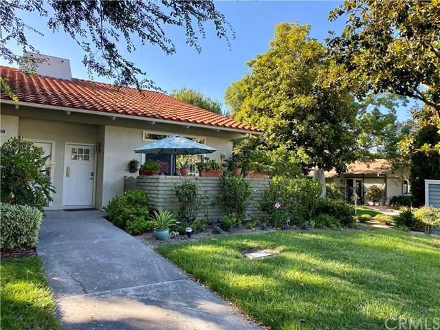 839 Ronda Sevilla B, Laguna Woods, CA 92637 (#OC20158966) :: RE/MAX Empire Properties