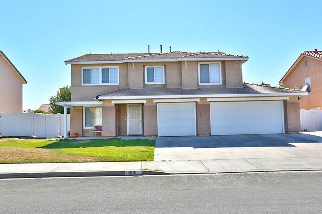 14818 Arabian Run Lane, Victorville, CA 92394 (#527010) :: RE/MAX Empire Properties