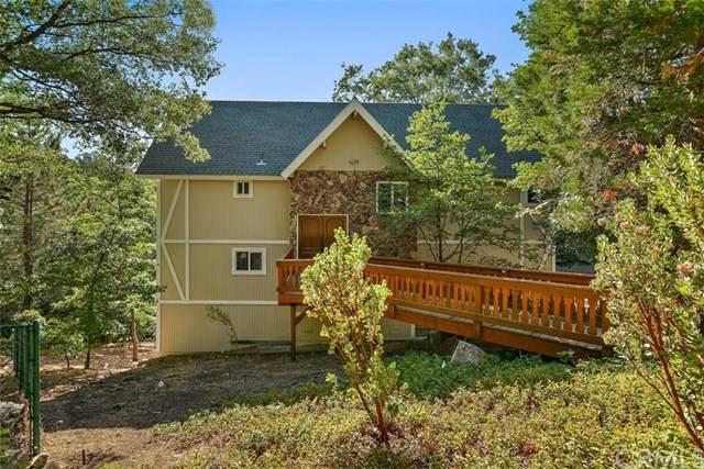 901 Jagerhorn Drive, Lake Arrowhead, CA 92352 (#EV20160055) :: Sperry Residential Group