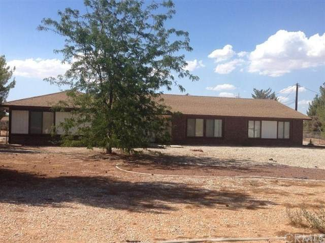 13974 Hopi Road, Apple Valley, CA 92307 (#TR20159963) :: Realty ONE Group Empire