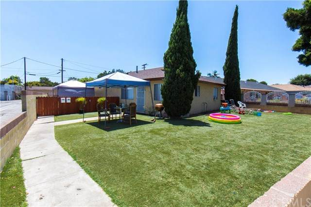 460 E 231st Street, Carson, CA 90745 (#SB20160121) :: The Costantino Group | Cal American Homes and Realty