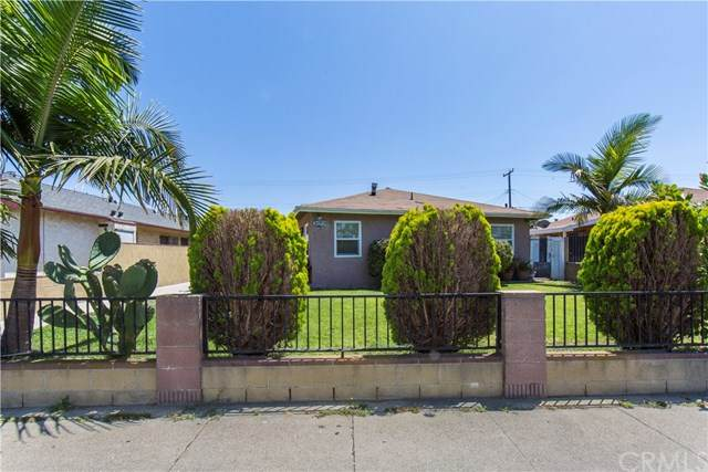 23402 Dolores Street, Carson, CA 90745 (#SB20160119) :: RE/MAX Empire Properties