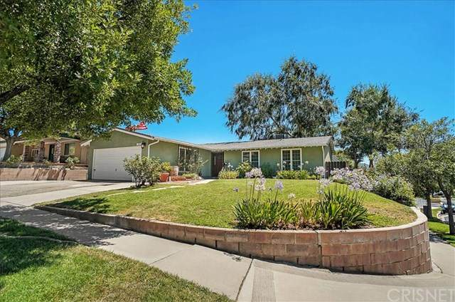 18948 Basel Street, Canyon Country, CA 91351 (#SR20160092) :: Sperry Residential Group