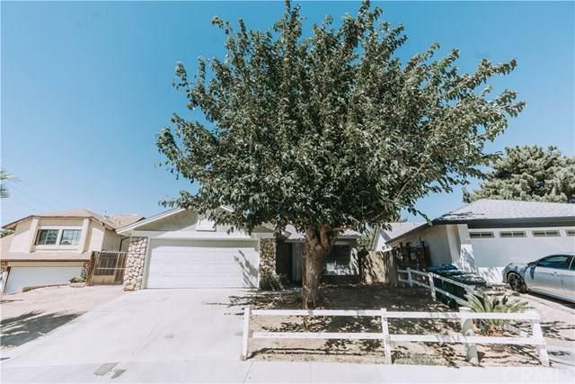 37652 Patty Court, Palmdale, CA 93550 (#SW20160079) :: Z Team OC Real Estate