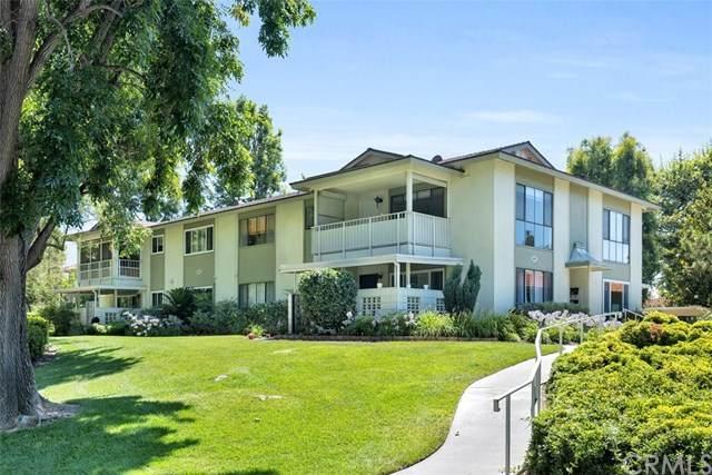 891 Ronda Sevilla #N N, Laguna Woods, CA 92637 (#OC20160009) :: RE/MAX Empire Properties