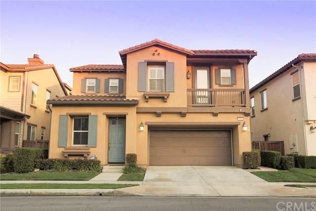252 W Tulip Tree Avenue, Orange, CA 92865 (#OC20159527) :: The Najar Group
