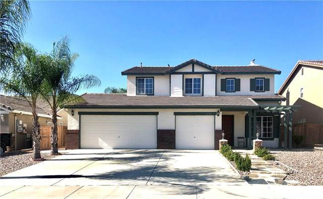 23116 Cannery Road, Wildomar, CA 92595 (#IV20156862) :: Allison James Estates and Homes