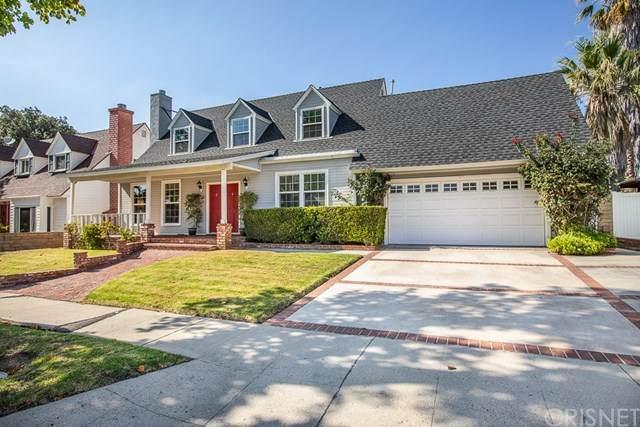 19851 Itasca Street, Chatsworth, CA 91311 (#SR20160076) :: RE/MAX Empire Properties