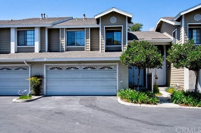 26061 Del Rey C, Mission Viejo, CA 92691 (#OC20160054) :: Berkshire Hathaway HomeServices California Properties