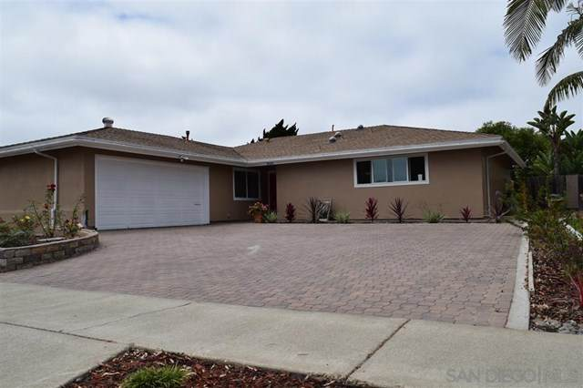 3464 Governor Dr, San Diego, CA 92122 (#200038023) :: The Najar Group
