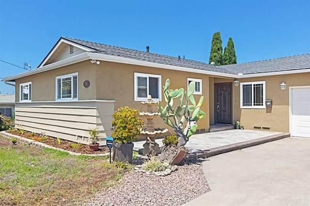 729 Melrose Ave, Chula Vista, CA 91910 (#200038029) :: The Najar Group