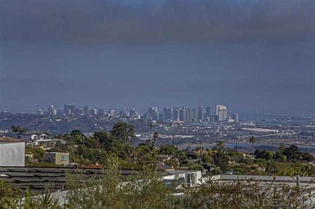 2223 Via Media, La Jolla, CA 92037 (#200038021) :: The Najar Group