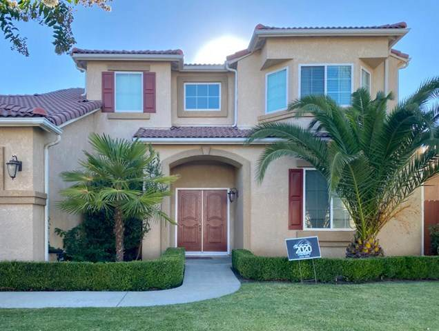 8565 Ann Avenue, Fresno, CA 93720 (#ML81805130) :: The Costantino Group | Cal American Homes and Realty