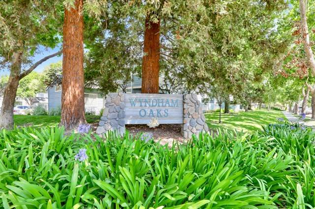 1552 Four Oaks Circle, San Jose, CA 95131 (#ML81803348) :: The Costantino Group | Cal American Homes and Realty