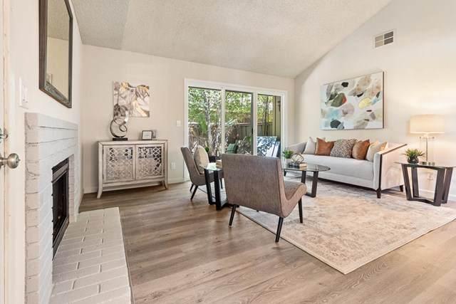 5449 Makati Circle, San Jose, CA 95123 (#ML81804364) :: The Costantino Group | Cal American Homes and Realty