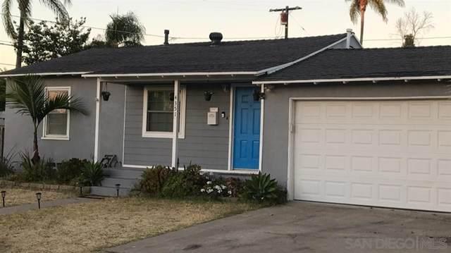 4351 Kemper St, La Mesa, CA 91942 (#200038041) :: Steele Canyon Realty