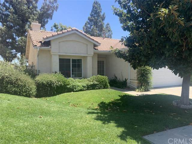 554 Weather Way, Banning, CA 92220 (#CV20159209) :: Sperry Residential Group