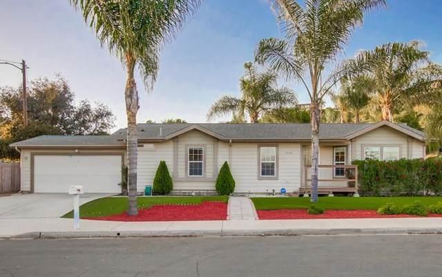 7440 Lime St, La Mesa, CA 91941 (#200038045) :: Steele Canyon Realty