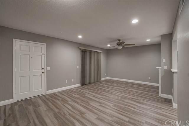 8167 Vineyard Avenue #109, Rancho Cucamonga, CA 91730 (#CV20160066) :: Mainstreet Realtors®