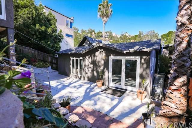 466 Wren Drive, Los Angeles (City), CA 90065 (#OC20160148) :: The Najar Group