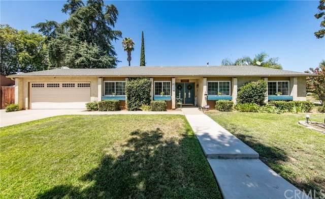 1323 Del Haven Court, Redlands, CA 92374 (#EV20157326) :: Sperry Residential Group