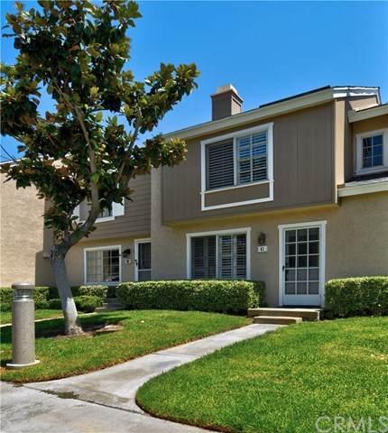 41 Windjammer, Irvine, CA 92614 (#OC20158656) :: Sperry Residential Group