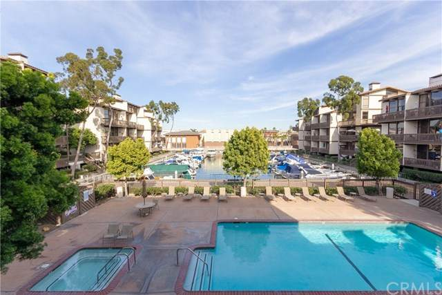 6103 Marina Pacifica Drive N, Long Beach, CA 90803 (#PW20159292) :: Sperry Residential Group