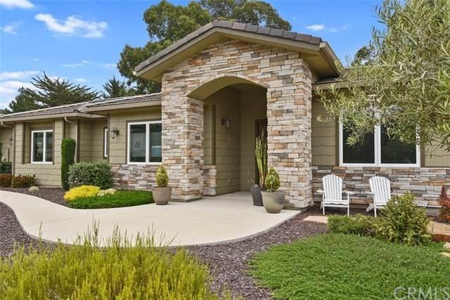 875 Woodcrest Lane, Arroyo Grande, CA 93420 (#PI20157353) :: RE/MAX Masters