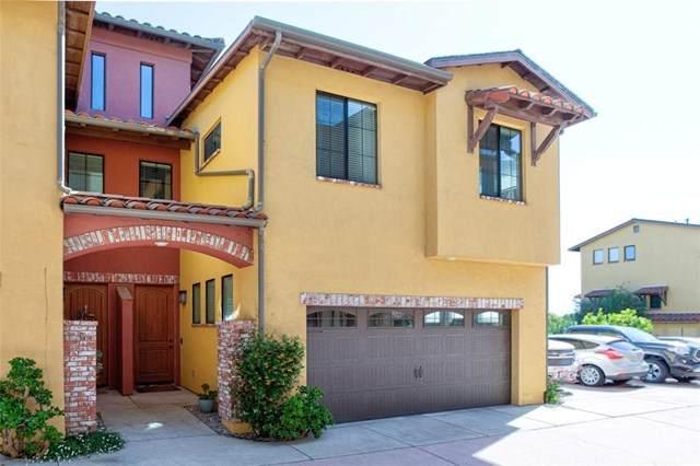 248 N 14th Street F, Grover Beach, CA 93433 (#PI20157493) :: RE/MAX Masters