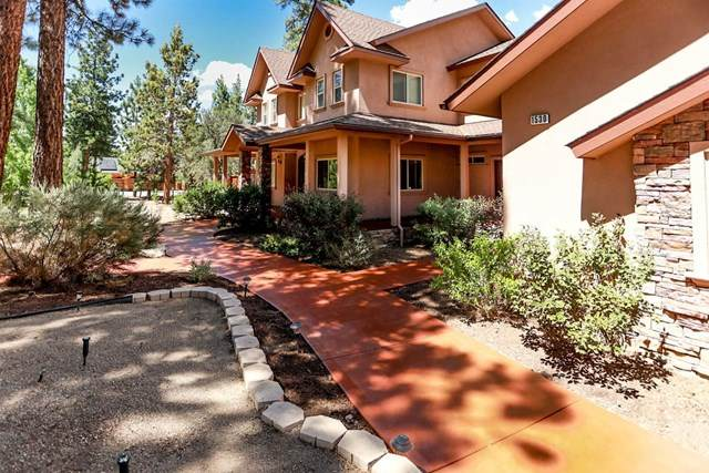 1530 Alderwood Court, Big Bear, CA 92314 (#219047401PS) :: Sperry Residential Group