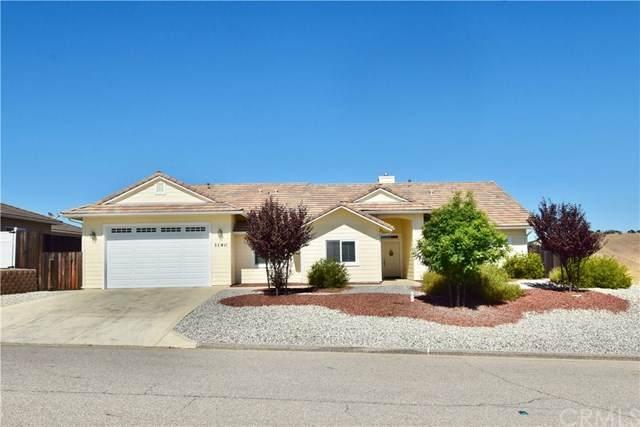 3190 Lakeside Village Drive, Paso Robles, CA 93446 (#NS20159593) :: RE/MAX Masters