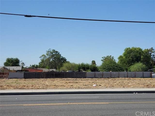 0 Baseline Avenue, Highland, CA 92346 (#EV20160226) :: Sperry Residential Group