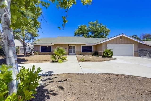 16125 Oakley Road, Ramona, CA 92065 (#200038075) :: Sperry Residential Group