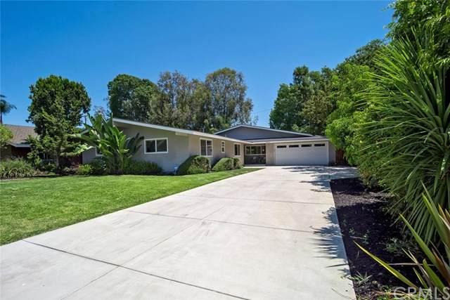 14352 Clarissa Lane, Tustin, CA 92780 (#OC20160210) :: The Laffins Real Estate Team