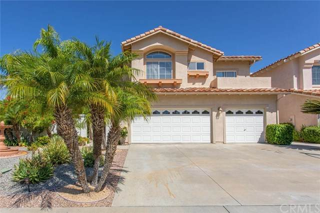 32182 Camino Guarda, Temecula, CA 92592 (#SW20159892) :: Provident Real Estate