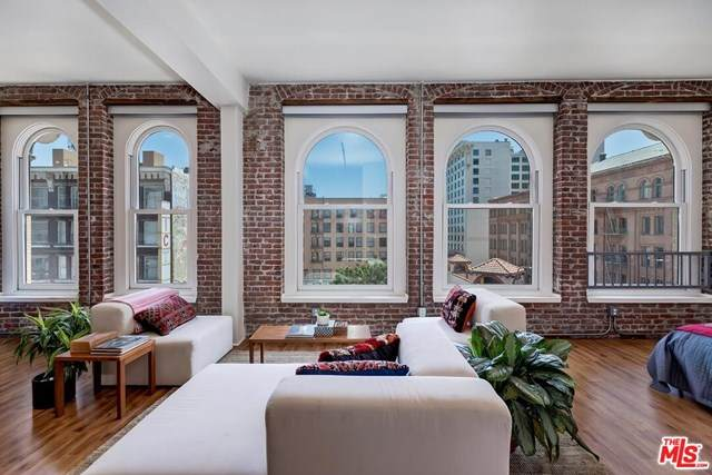 253 S Broadway #405, Los Angeles (City), CA 90012 (#20615134) :: Sperry Residential Group
