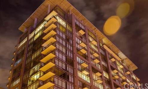 1100 S Hope Street #1407, Los Angeles (City), CA 90015 (#CV20160266) :: Sperry Residential Group