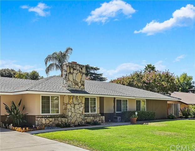 1390 Crestwood Drive, Redlands, CA 92373 (#PW20160264) :: Sperry Residential Group