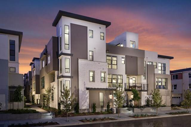 3370 Eichers Place #109, Santa Clara, CA 95051 (#ML81805170) :: Rogers Realty Group/Berkshire Hathaway HomeServices California Properties